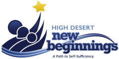 High Desert New Beginnings